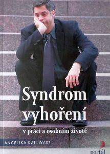 Syndrom vyhoření - Angelika Kallwass