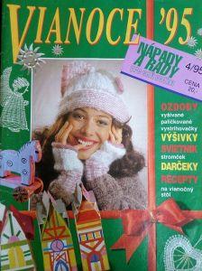 Vánoce 4/1995