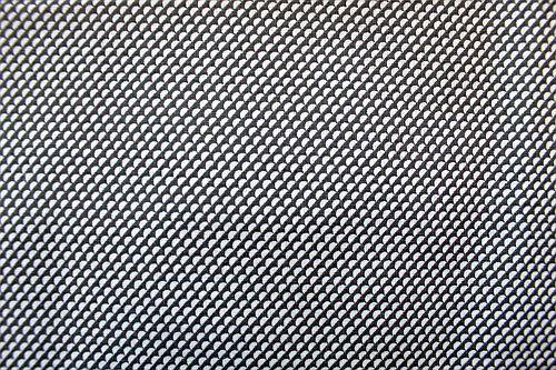 Černobílá bavlna