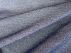 Riflovina - modrá, jemná, elastická
