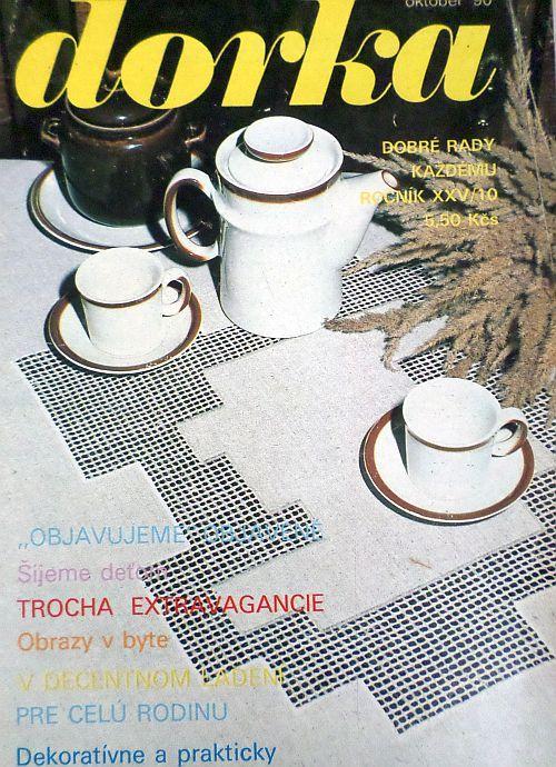 Dorka 10/1990