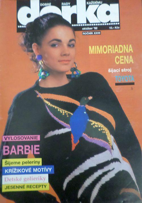 Dorka 10/1992