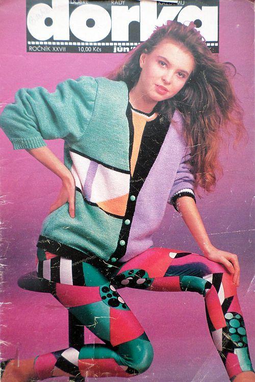 časopis Dorka 6/1992
