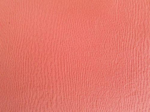 Bavlněná kostýmová látka - oranžová