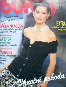Burda 12/1993