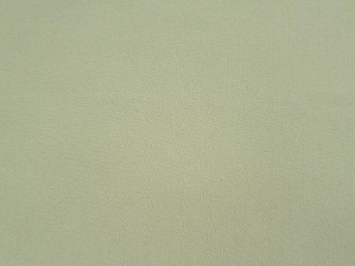 Béžovozelená kostýmová látka-zbytek