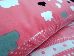 Povlečení bavlna 1+1 - detail