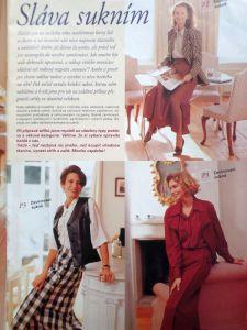Praktická žena 4/1998