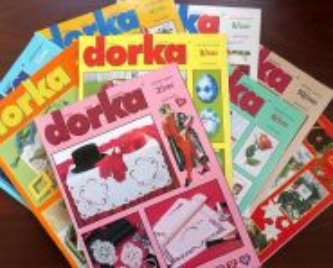 Dorka ročník 2002