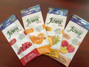 Dárky o k objednávce - Juwík