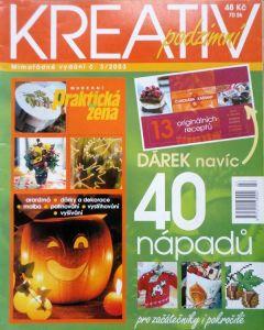 Kreativ 3/2003