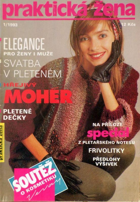 Praktická žena 1/1993