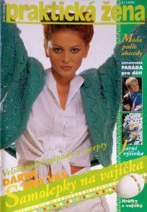 Praktická žena 3/1996