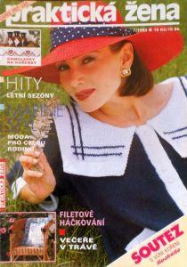 Praktická žena 7/1993