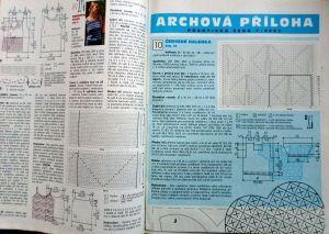 Praktická žena 7/2003 - přílohy