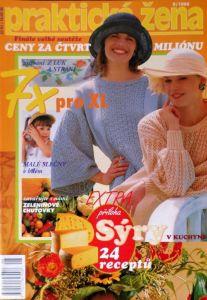 Praktická žena 8/1996